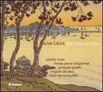 Jean Cras: Flute, Harp and Strings