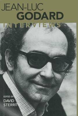 Jean-Luc Godard: Interviews - Sterritt, David (Editor)