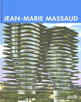 Jean-Marie Massaud - Daab (Creator)
