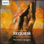 Jean Richafort: Requiem - Tributes to Josquin Desprez