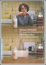 Jeanne Dielman, 23 Quai du Commerce, 1080 Bruxelles [Criterion Collection]