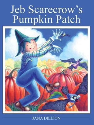 Jeb Scarecrow's Pumpkin Patch - Dillon, Jana