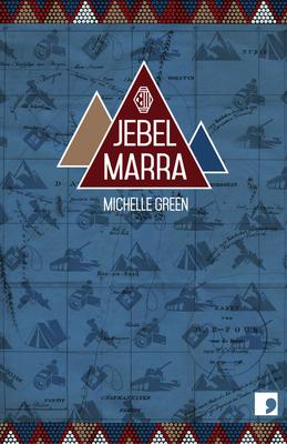 Jebel Marra - Green, Michelle