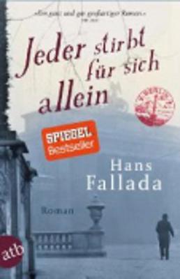 Jeder Stirbt Fur Sich Allein - Fallada, Hans