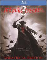 Jeepers Creepers 3 [Blu-ray]