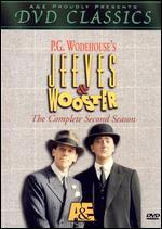 Jeeves & Wooster: Series 02 -