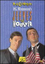 Jeeves & Wooster: The Complete Series [8 Discs]