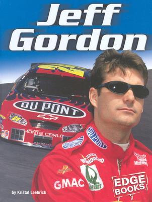 Jeff Gordon - Leebrick, Kristal