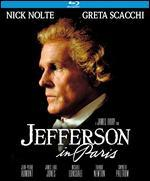 Jefferson in Paris [Blu-ray]