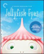 Jellyfish Eyes [Criterion Collection] [Blu-ray] - Takashi Murakami
