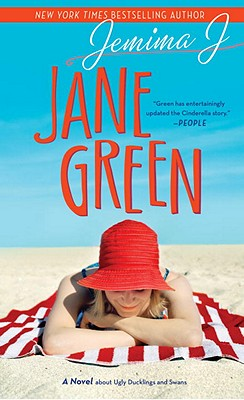 Jemima J - Green, Jane