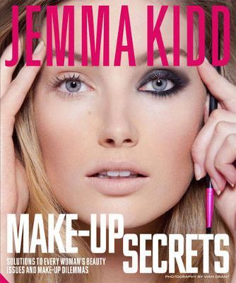 Jemma'S Make-Up Secrets -