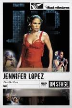 Jennifer Lopez: Let's Get Loud