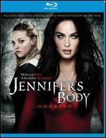 Jennifer's Body [Blu-ray] - Karyn Kusama