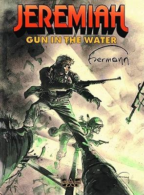 Jeremiah: Gun in the Water - Hermann