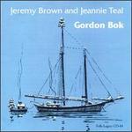 Jeremy Brown & Jeannie Teal