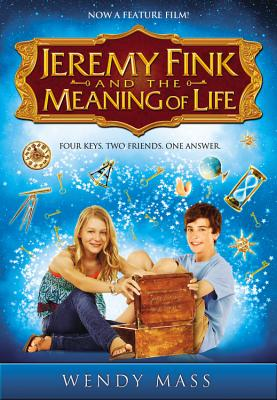 Jeremy Fink and the Meaning of Life - Mass, Wendy