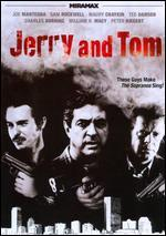 Jerry and Tom