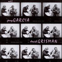 Jerry Garcia/David Grisman - Jerry Garcia & David Grisman