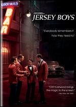 Jersey Boys [Includes Digital Copy] - Clint Eastwood