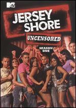 Jersey Shore: Season 01