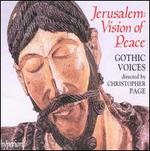 Jerusalem: Vision of Peace