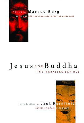 Jesus and Buddha - Borg, Marcus