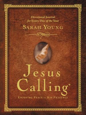 Jesus Calling: Devotional Journal - Young, Sarah