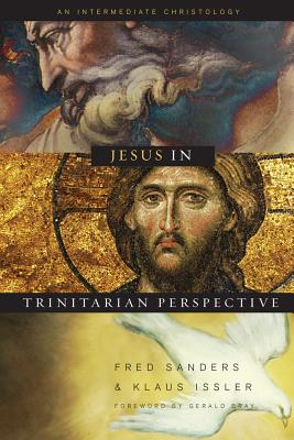 Jesus in Trinitarian Perspective: An Introductory Christology - Sanders, Fred (Editor), and Issler, Klaus (Editor), and Fairbairn, Donald (Contributions by)