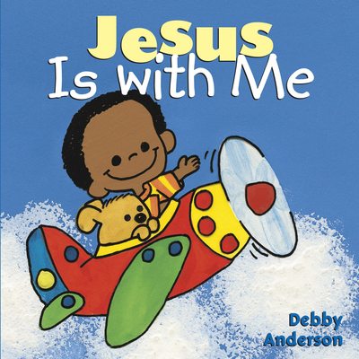 Jesus is with Me -