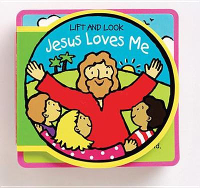 Jesus Loves Me - Hawksley