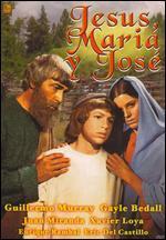 Jesus, Maria y Jos�