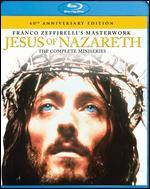 Jesus of Nazareth: The Complete Miniseries [40th Anniversary Edition] [Blu-ray]