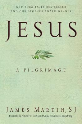 Jesus - Martin, James, Rev., Sj