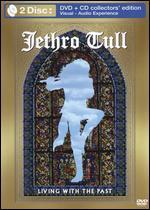 Jethro Tull: Living with the Past [DVD/CD]