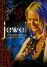 Jewel: The Essential Live Songbook - Joe Thomas