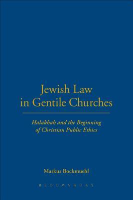 Jewish Law in Gentile Churches - Brown, Stewart J