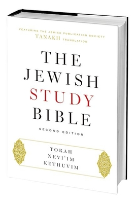 Jewish Study Bible-FL-Tanakh - Berlin, Adele (Editor), and Brettler, Marc Zvi, Dr., PhD (Editor)