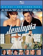 Jewtopia [2 Discs] [Blu-ray/DVD]