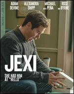 Jexi [Includes Digital Copy] [Blu-ray]