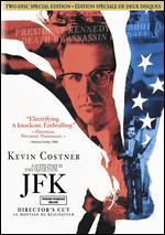 JFK [Special Edition] [Director's Cut]
