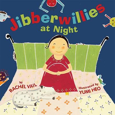 Jibberwillies at Night - Vail, Rachel