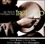 Jigs, Reels & Hornpipes from Ireland