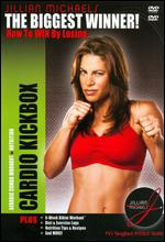 Jillian Michaels: Cardio Kickbox -