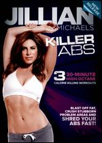 Jillian Michaels: Killer Abs -