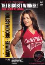 Jillian Michaels: Maximize Back in Action -