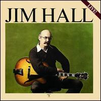 Jim Hall Live! - Jim Hall