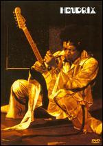 Jimi Hendrix: Band of Gypsies - Bob Smeaton