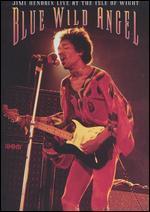 Jimi Hendrix: Blue Wild Angel - Live at the Isle of Wight