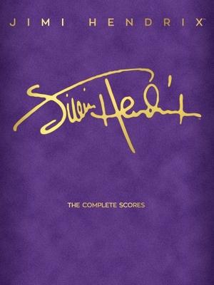 Jimi Hendrix - The Complete Scores - Hendrix, Jimi